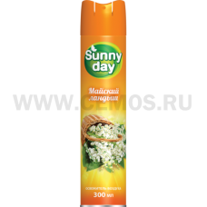 Осв Sunny Day 300см3 Майский Ландыш