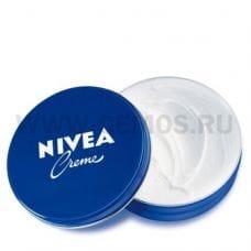 NIVEA Крем  75мл\универсальный (банка)