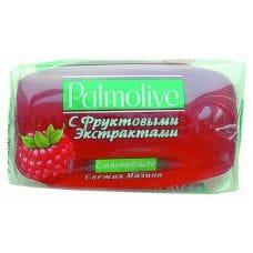 Palmolive 90г \глицерин. малина