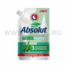 Absolut  Ж/м 440г Nature Fito Guard алоэ