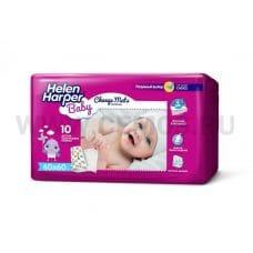 Helen Harper Пеленки детские Baby 60*60 10шт