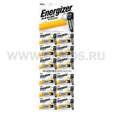 Energizer  батарейки POWER ALK ( мизинцы ) AAA бл12