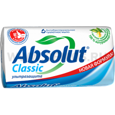 Absolut Т/м 90г Classic ABS ультразащита