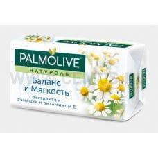 Palmolive 90г \Баланс и Мягкость с экс.ромаш и вит.Е
