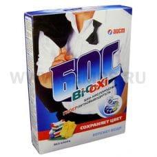 БОС 500гр Bi-O-Xi пятновыводитель