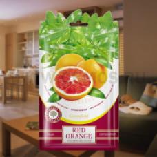 Selena GREENFIELD  Ароматизатор-осв воздуха Красный апельсин