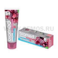 SPLAT Biomed 100мл Сенситив, З/п