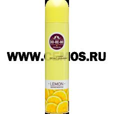 Осв До-Ре-Ми Премиум 330мл Лимон