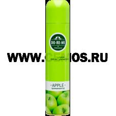 Осв До-Ре-Ми Премиум 330мл Зеленое яблоко