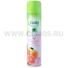 Осв Gold Wind 300мл Grapefruit fresh