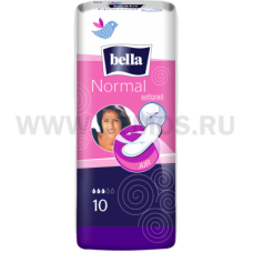 Г/пак Bella Normal softiplait бл10