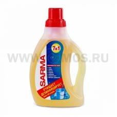 Сарма 750мл д/мытья полов лимон, Ч/с