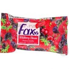 Fax Лесные ягоды 75г, Т/м
