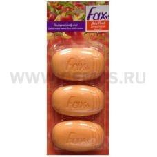 Fax 3*115г планшет  Персик, Т/м