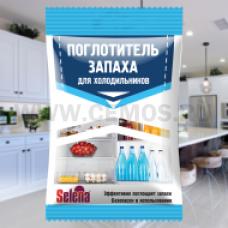 Selena Поглотитель запаха для холодильников, Ч/с