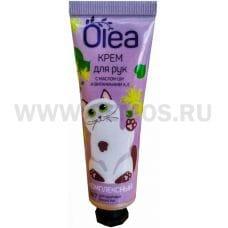 OLEA Крем для рук 30мл Мини комплексный