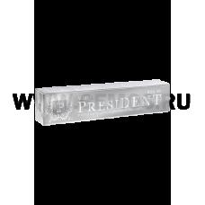 PresiDent 75мл White, З/п