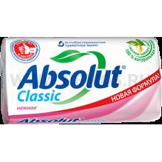 Absolut Т/м 90г Classic 2 в 1 нежное