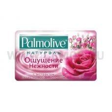 Palmolive 90г \Ощущение нежности с экст.молока и розы