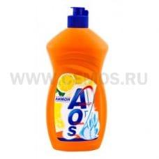 AOS  900мл Бальзам Лимон, М/с