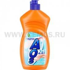 AOS  900мл Бальзам Глицерин, М/с