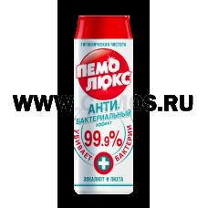 Пемолюкс 480г  Антибактериальный,Ч/с