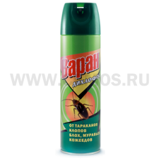 Инсектицид Варан 145 мл от ползающих зеленый б/запаха