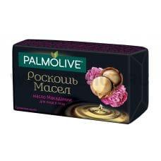 Palmolive 90г \Роскошь масел Макадамия