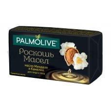 Palmolive 90г \Роскошь масел Миндаль и камелия