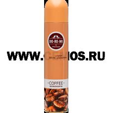 Осв До-Ре-Ми Премиум 330мл Кофе