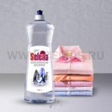 Selena Вода для утюгов 1л деминерализованная