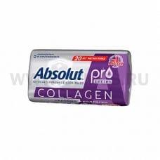Absolut PRO Т/м 90г серебро + коллаген