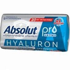 Absolut PRO Т/м 90г серебро + гиалурон