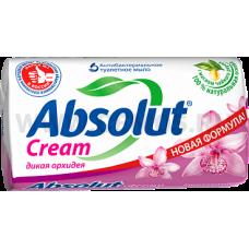 Absolut Т/м 90г Cream 2 в 1 дикая орхидея