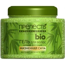 Гель Прелесть Био 250мл с экстрактом зеленого чая