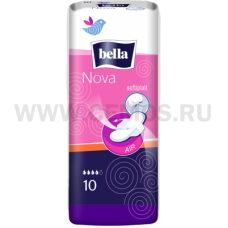 Г/пак Bella Nova бл10