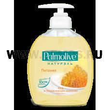 Palmolive 300мл Натурэль\Молоко и мед, Ж/м