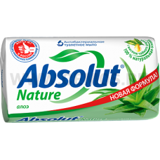 Absolut Т/м 90г Nature Fito Guard алоэ