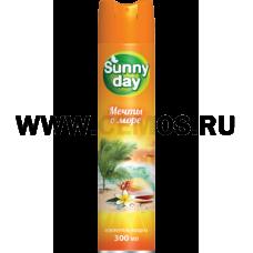 Осв Sunny Day 300см3 Мечты о море
